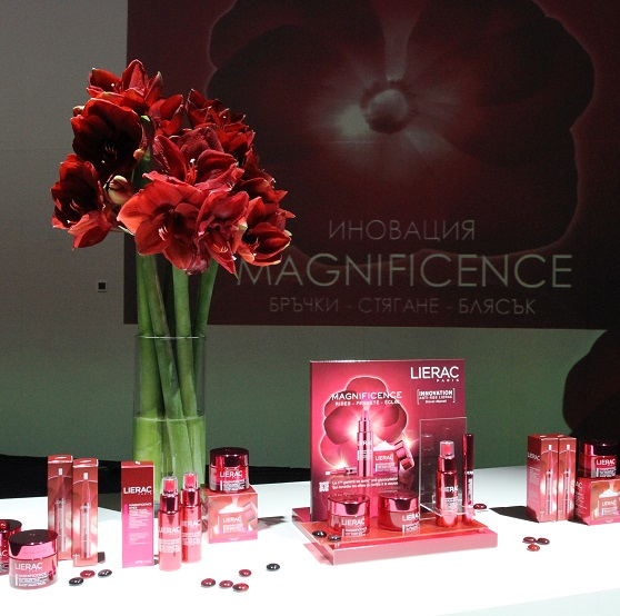 Launch Magnificence September 2014